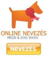 DOG SHOW Kft. Online nevezés